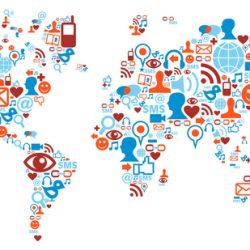 geolocalizarse y socializarse con marketing online