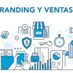 ventas y branding